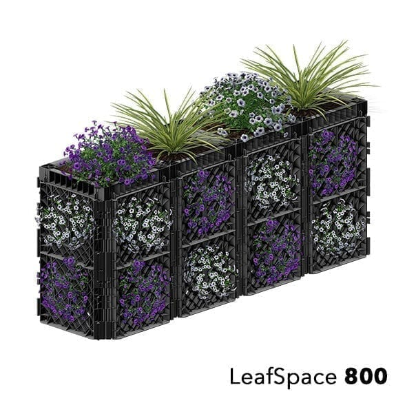 LeafSpace