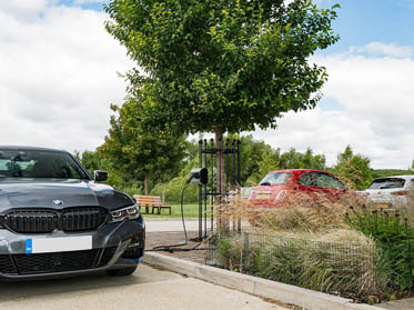 Driving Toward a Greener Future with ArborCharge